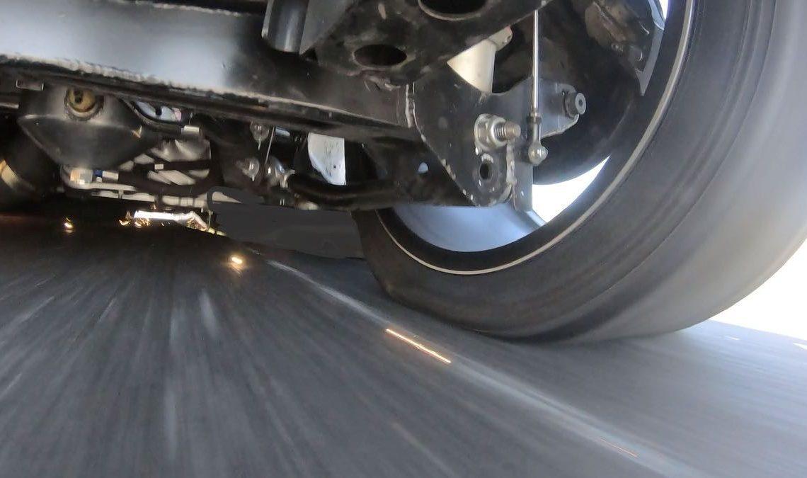 The Tyre Crossroads